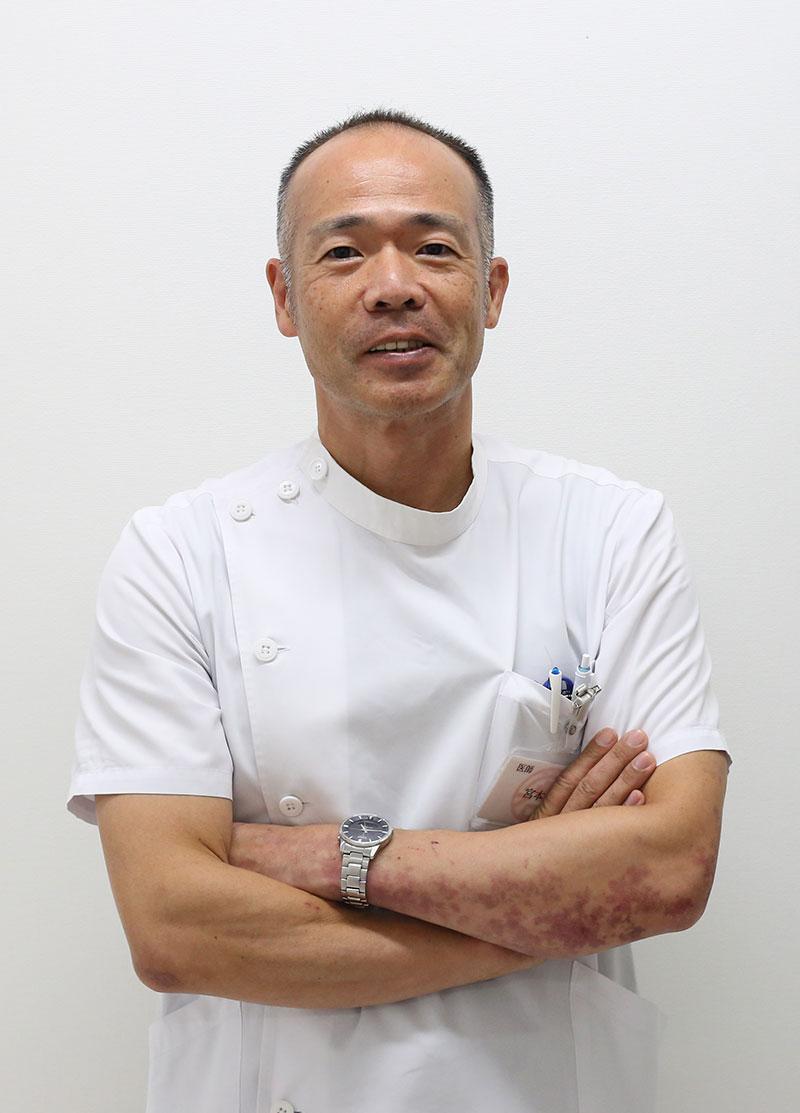 宮本 洋 医師(常勤)