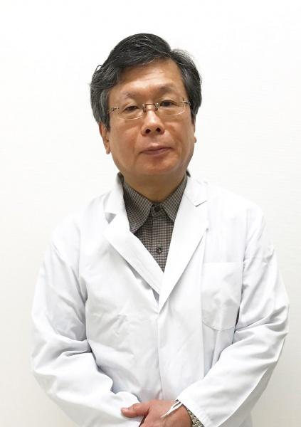 顧問 鍵山 博士 医師