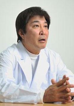 理事長 中村 薫 医師