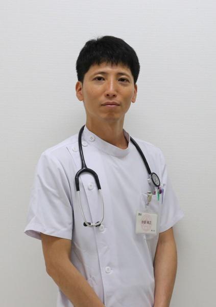 中谷 幸次 医師
