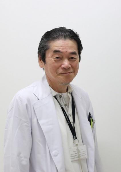 坂部 賢治 医師