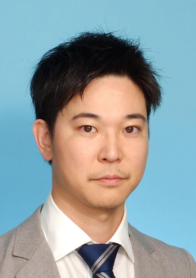 中村 卓 医師(非常勤)