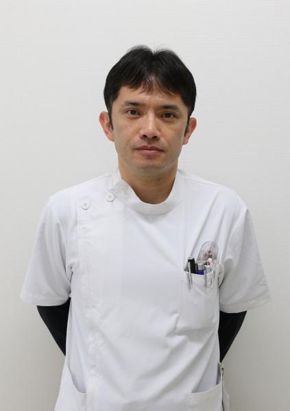 信田 益宏 医師