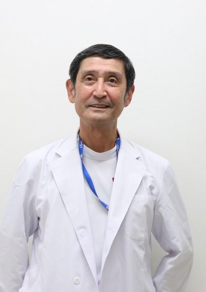 櫻井 啓一  医師